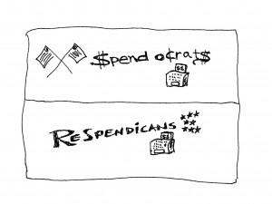 spendocrats