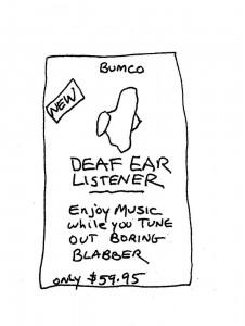 deafear