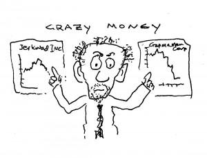 crazy money