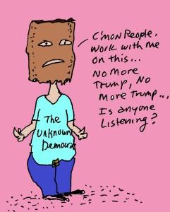 Unemployed Democrat 5